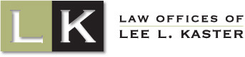 Law offices of lee l. kaster, p.c.
